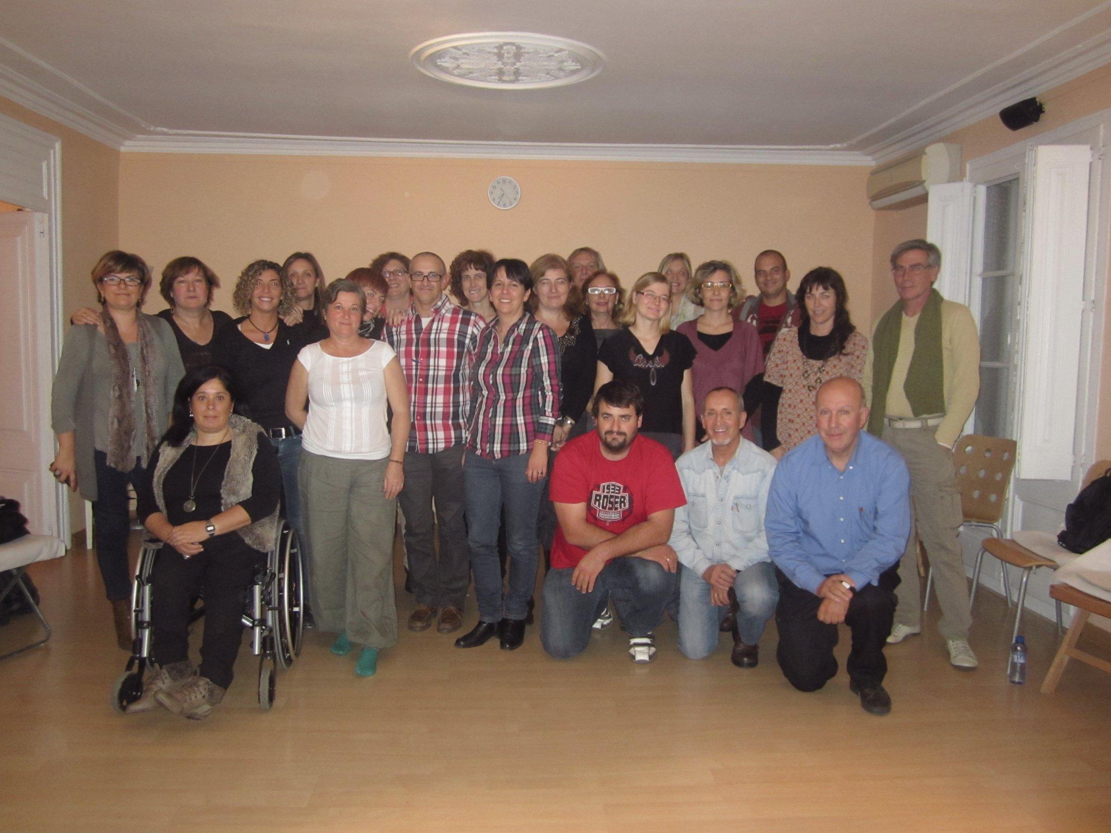 Curso EFT-Tapping Barcelona noviembre 12-1
