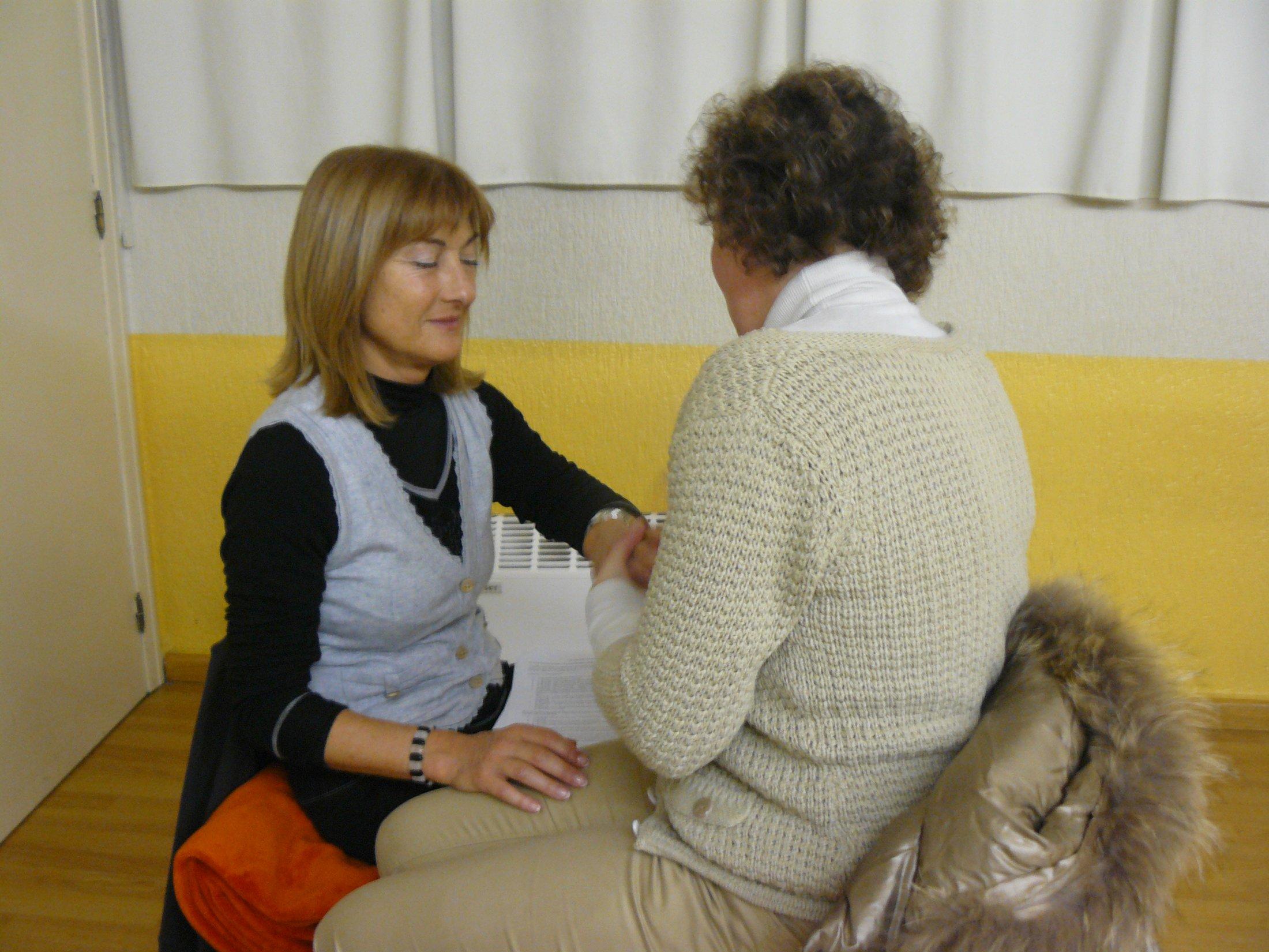 Curso Tapping Cantabria 1