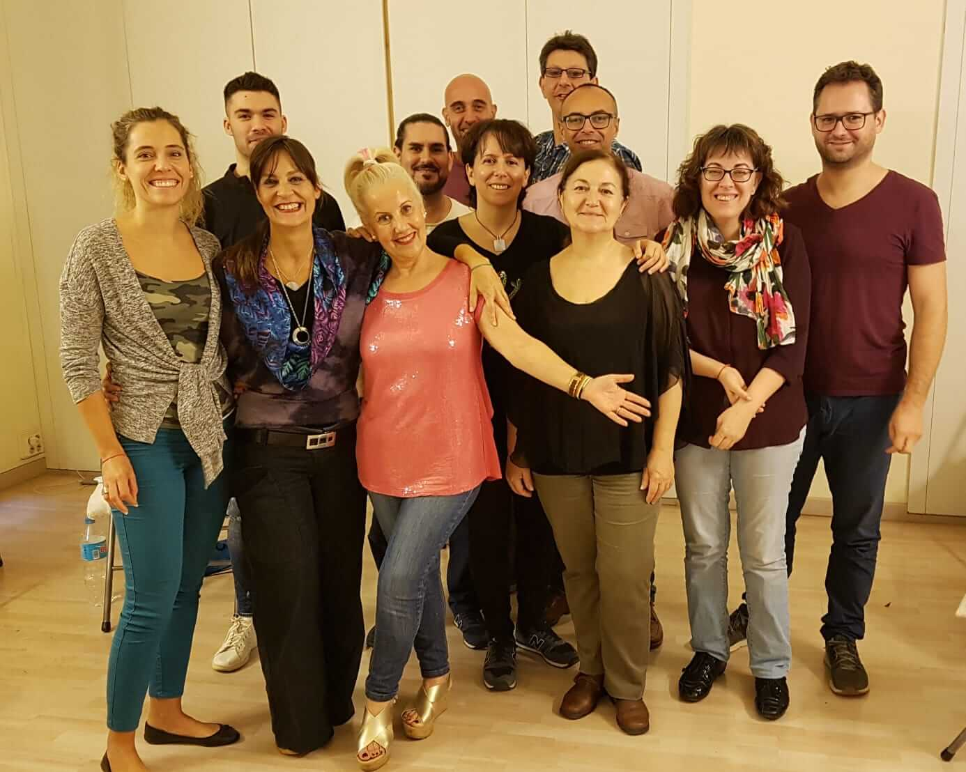 EFT Barcelona 2018 Octubre