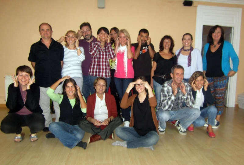 curso eft tapping barcelona sep-12