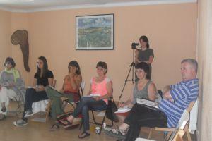 Curso EFT España