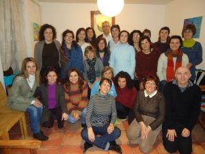 Curso EFT-Tapping Manresa enero 2012