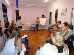 Curso EFT Tapping Tarragona 4