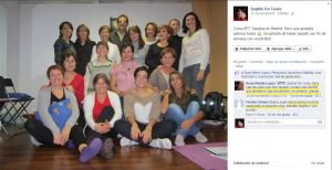 Curso Tapping Madrid