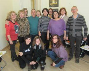 Curso EFT Tapping Barcelona Febrero 2015