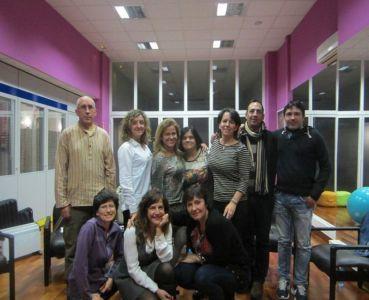 Curso Noviembre 2016 Logroño