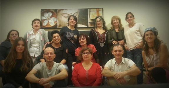 Curso Octubre Tapping Bilbao 2016