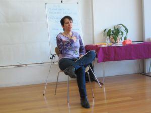 Curso EFT Vigo febero 2012