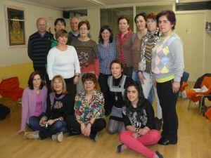Curso EFT Tapping Cantabria marzo 2012