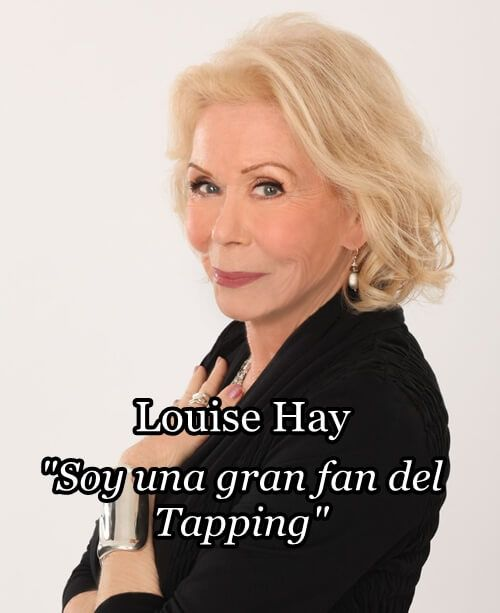Sophie Da Costa Tapping Louise Hay