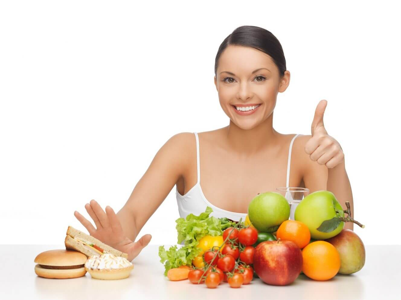 Pierde peso con SlimTap