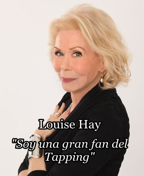 Louise Hay Tapping