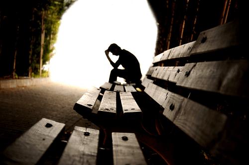 cura para la depresión