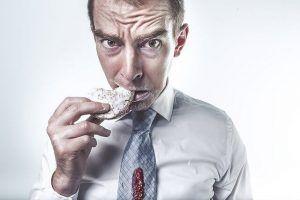 Tapping para la ansiedad por la comida