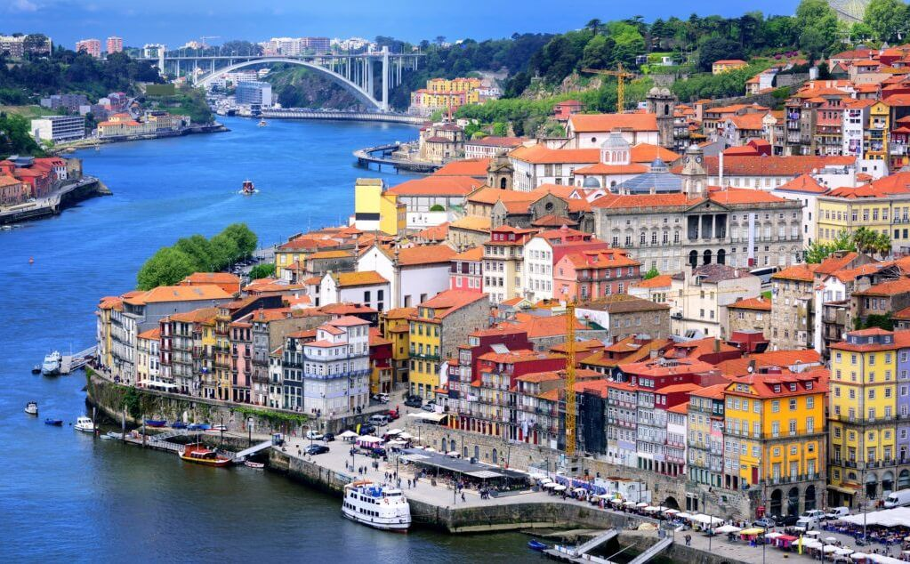 EFT Tapping Porto Portugal
