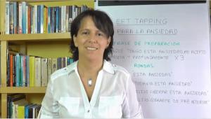 Cómo hacer Tapping Sophie Da Costa