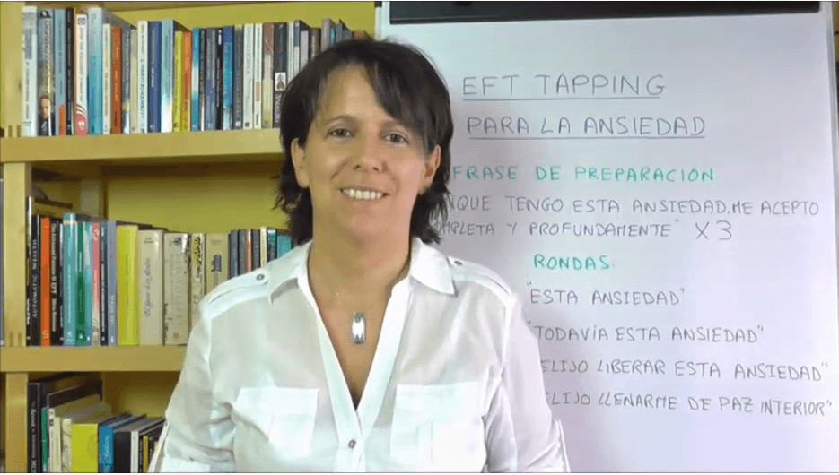 Cómo hacer Tapping Sophie Da Costa
