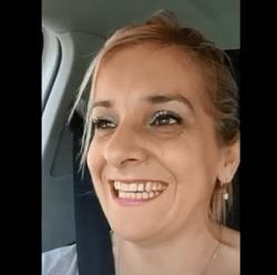 Testimonio Tapping agorafobia Natalia