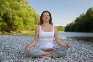 Meditación Mindfulness con Tapping