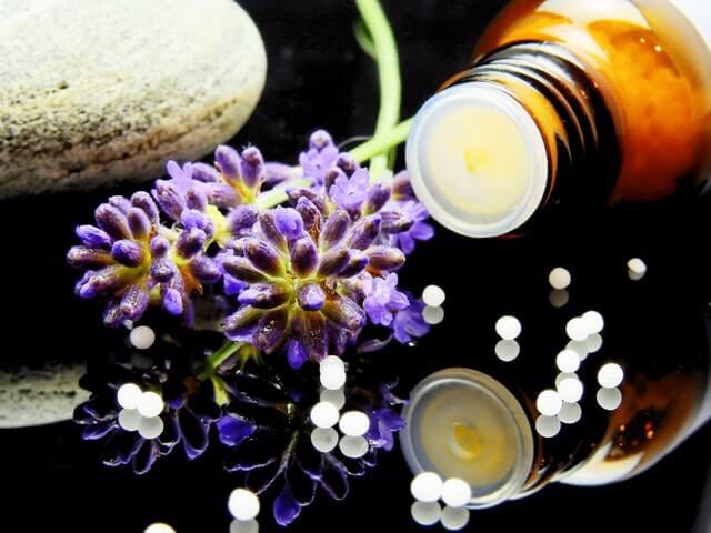 Potencia el tapping con aromaterapia
