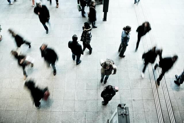 como superar la agorafobia con tapping
