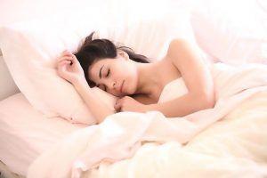 tapping para dormir